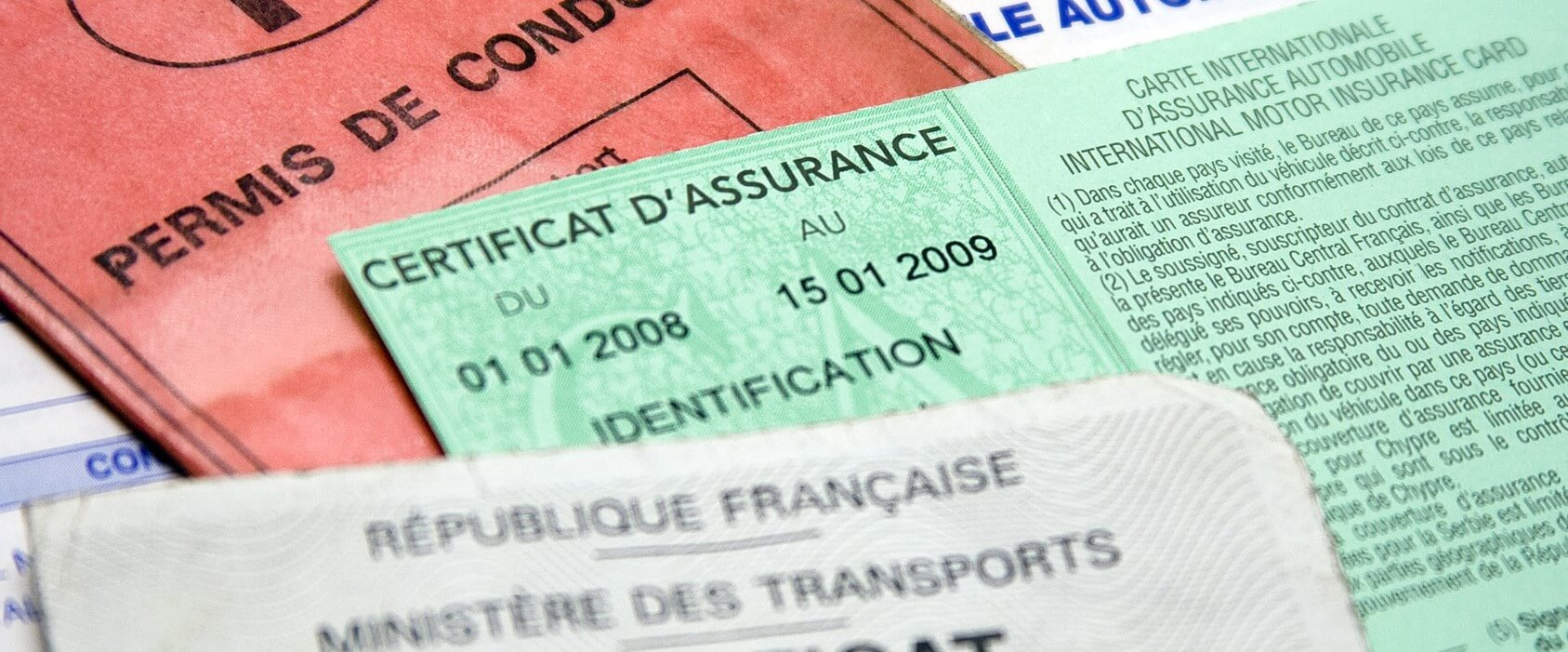 Assurance automobile obligatoire